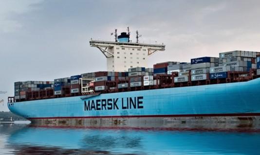 Maersk Line получила награду «Лучшая мировая судоходная линия» на рынке азиатского фрахта 23.05.2018