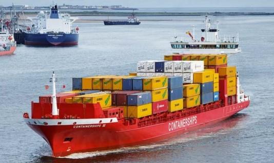 CMA CGM приобретает финского перевозчика Containerships 21.06.2018