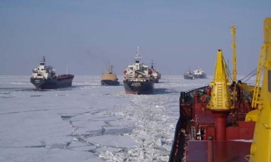 Льодова кампанія 2019 – 22.01.2019