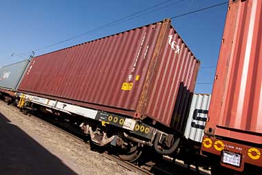 Increase in railway tariffs